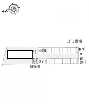 【その他】レオパレスソレイユⅢ