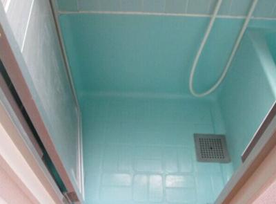 【浴室】プレアール西町2