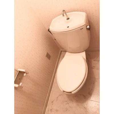 【トイレ】フミタビル