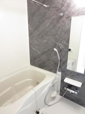 【浴室】ベネヴォレンテB