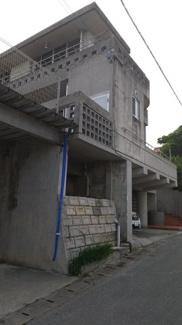 【外観】中城村字奥間 戸建て