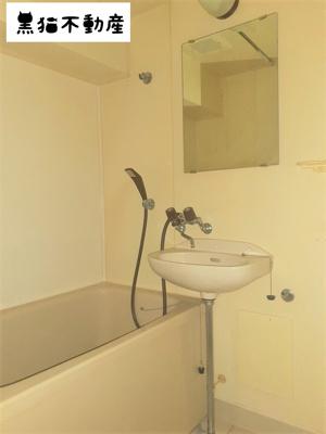 【浴室】メゾンパール泉