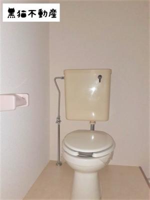 【トイレ】メゾンパール泉