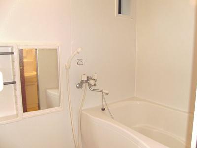 【浴室】メゾンドプランタン