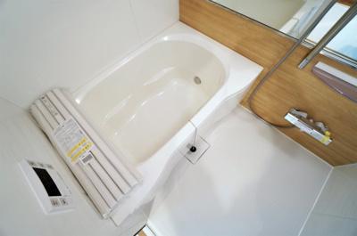 【浴室】ウィンベルコーラス北与野