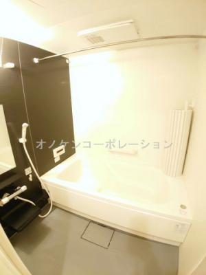 【浴室】天使堂ビル
