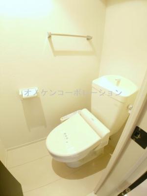 【トイレ】天使堂ビル