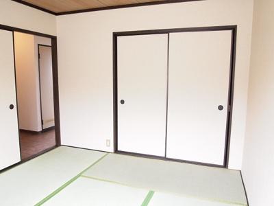 【内装】乙木ハイツB