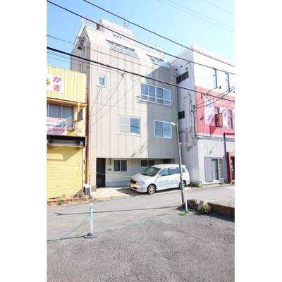【外観】桜町1丁目Tテナント
