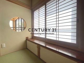 【和室】大 幅 値 下 げ リノ ベー ション住宅  浦堂3丁目