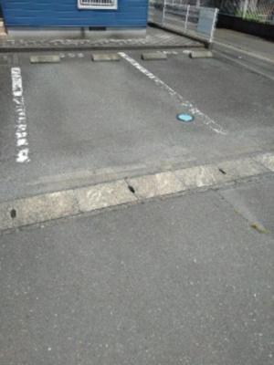 【駐車場】コミュニティ21