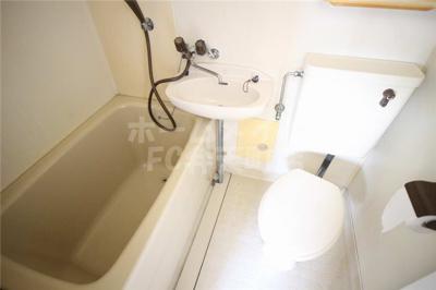 【浴室】エヴ夕凪