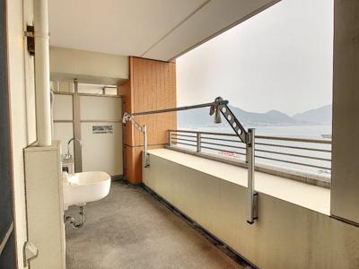 【設備】ヴェルタワー下関駅前 2003号
