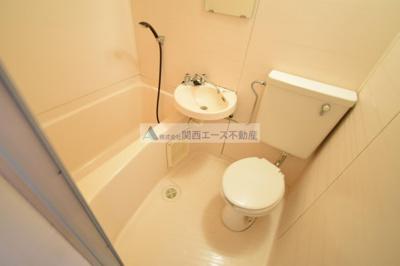 【浴室】89新石切