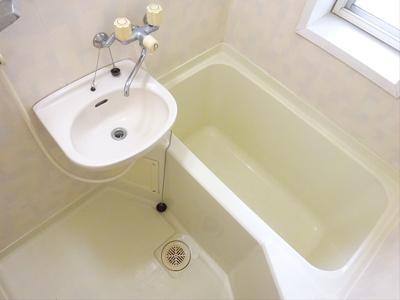 【浴室】エステート青葉