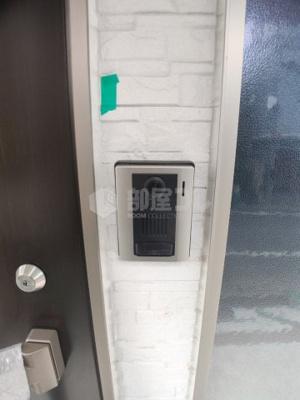 【セキュリティ】(仮称)世田谷区代沢4丁目計画