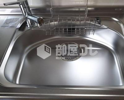 【キッチン】(仮称)世田谷区代沢4丁目計画
