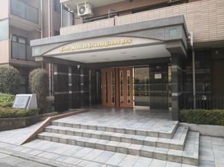 ライオンズマンション西武柳沢第2