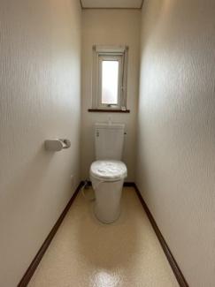 【トイレ】茂原市緑ヶ丘 中古一戸建て 外房線茂原駅