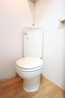 【トイレ】東垂水2丁目戸建