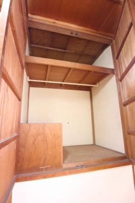 【収納】東垂水2丁目戸建