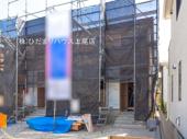 蓮田市西新宿 第7 新築一戸建て クレイドルガーデン 04の画像