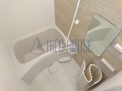 【浴室】ウエルコート