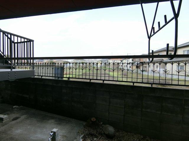 【展望】クロノス拝島町Nroth