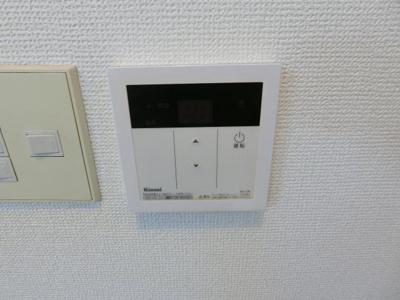 【設備】クロノス拝島町Nroth