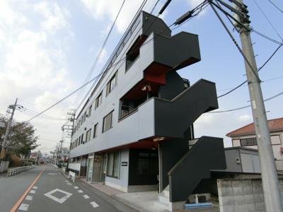 【ロビー】クロノス拝島町Nroth