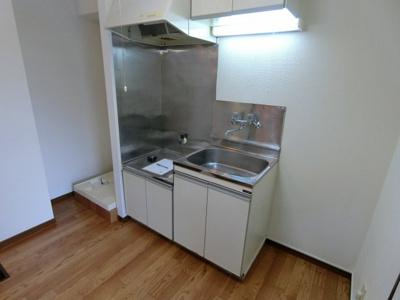 【キッチン】クロノス拝島町Nroth