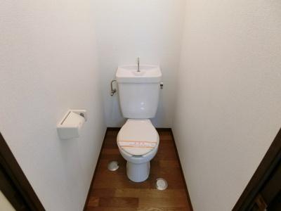 【トイレ】クロノス拝島町Nroth