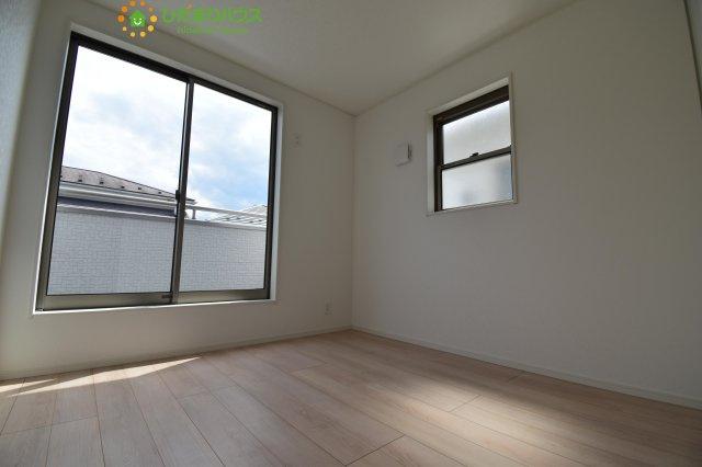 【寝室】蓮田市西新宿 第7 新築一戸建て クレイドルガーデン 03