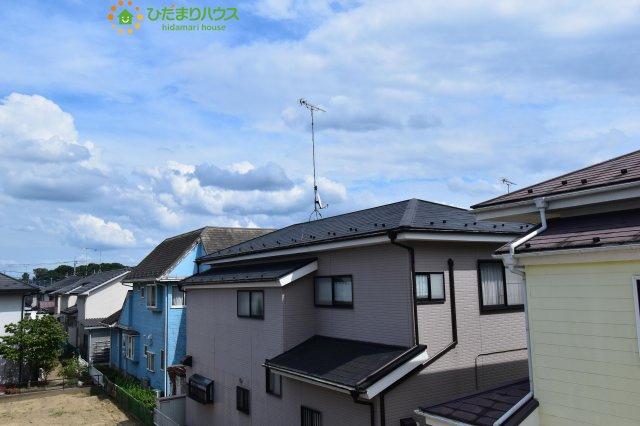 【展望】蓮田市西新宿 第7 新築一戸建て クレイドルガーデン 03