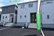蓮田市西新宿 第7 新築一戸建て クレイドルガーデン 03の画像