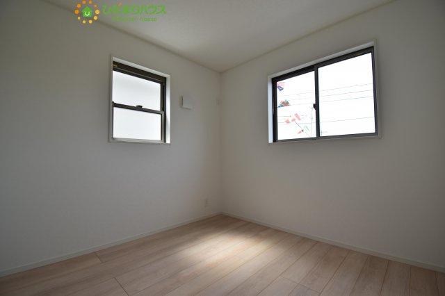 【子供部屋】蓮田市西新宿 第7 新築一戸建て クレイドルガーデン 03