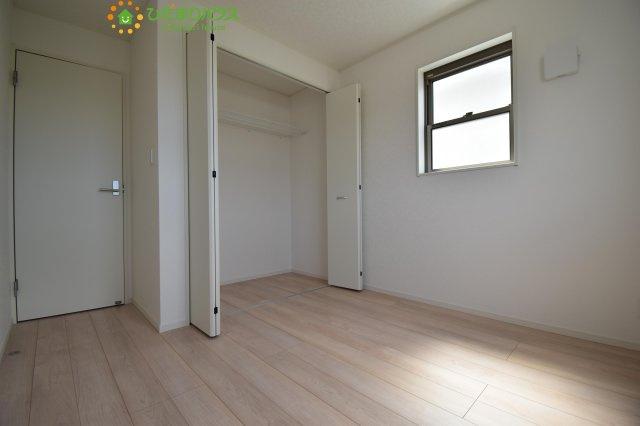 【収納】蓮田市西新宿 第7 新築一戸建て クレイドルガーデン 03