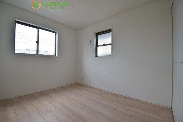 【洋室】蓮田市西新宿 第7 新築一戸建て クレイドルガーデン 03