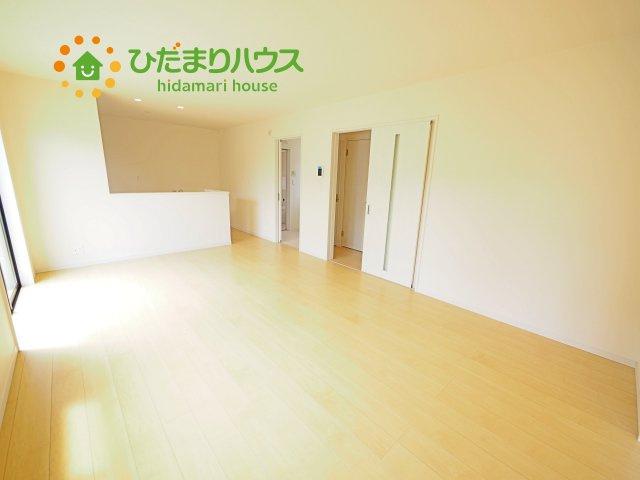 【その他】土浦市神立中央Ⅳ 新築戸建 1号棟