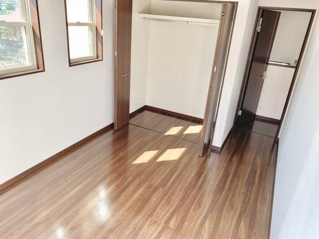 【洋室】平塚市山下 中古戸建