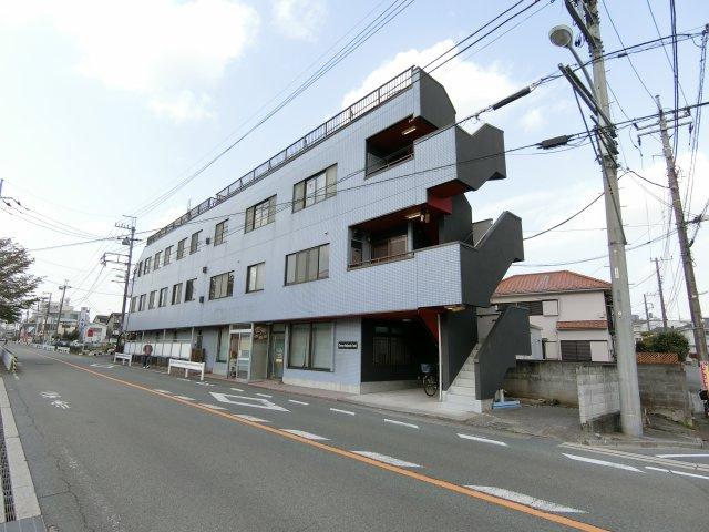【外観】クロノス拝島町Nroth