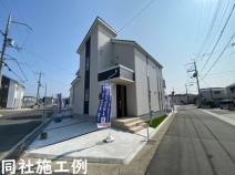 神戸市西区高雄台新築戸建の画像