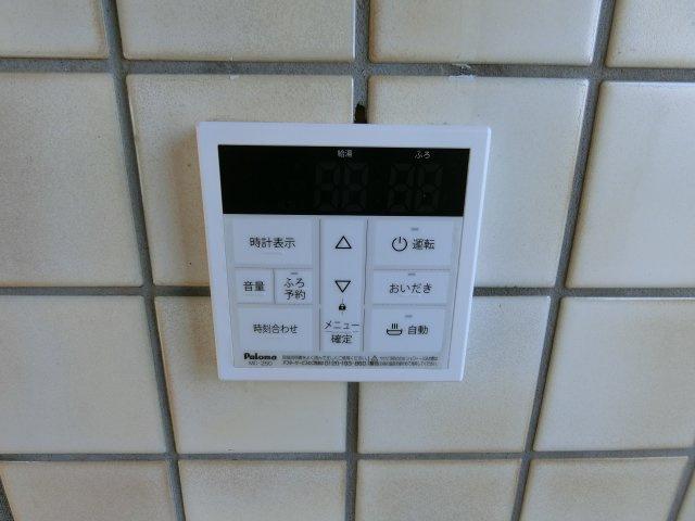 【設備】クロノス拝島町South