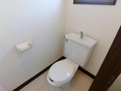 【トイレ】クロノス拝島町South