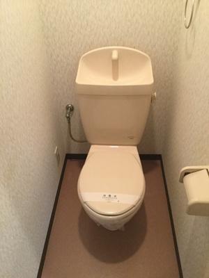 【トイレ】フジパレス野佐北新