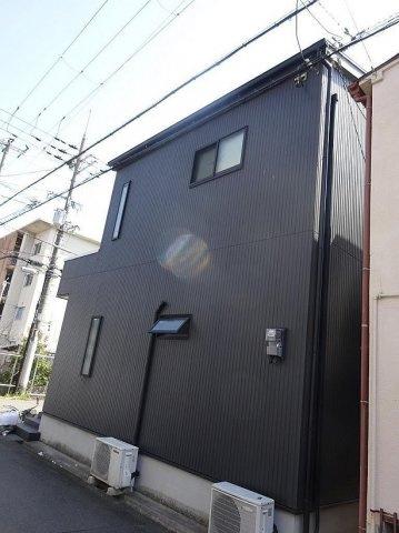 【外観】東住吉区住道矢田3丁目
