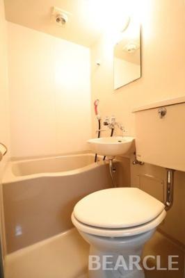 【浴室】パラータ二条