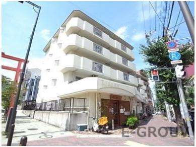JR六甲道駅より徒歩3分の便利な立地です♪室内フルリノベーション!!お洒落な内装です!!専有面積71㎡の1LDKでゆったりとした間取りです♪