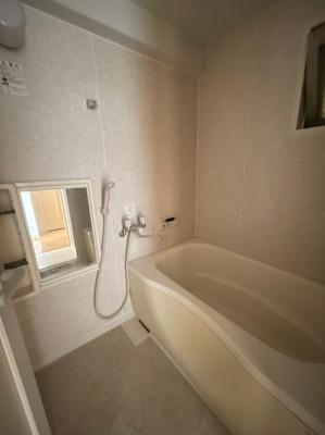 【浴室】ワコーレヴィータ五色山