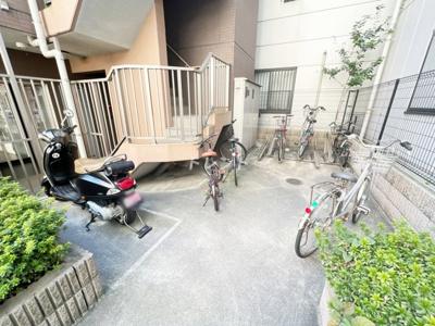 【ロビー】セジョリ江戸川橋
